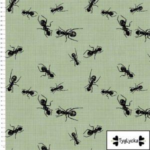 Overzicht duurzame stoffen Ants green1 1