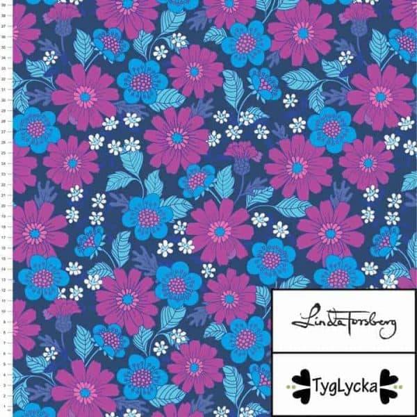 Tyglycka - Florence Purple Florence purple1 1