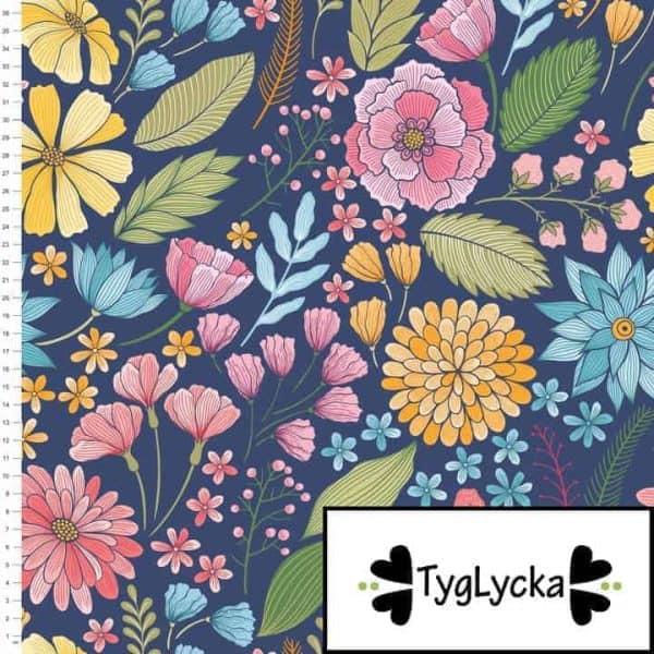 Tyglycka - Field of Flowers field of flowers1 1