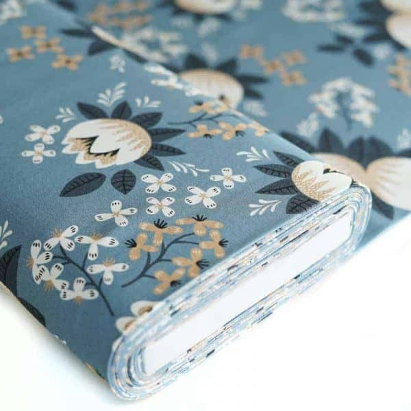 Fossan- Winter bloemen lilian grey4