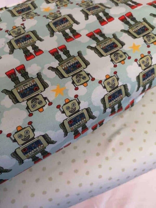 Tradsnella - Robocop mint robocop mint2