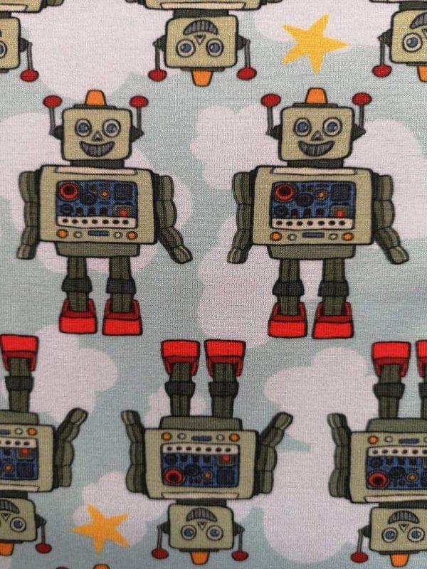 Tradsnella - Robocop mint robocop mint3