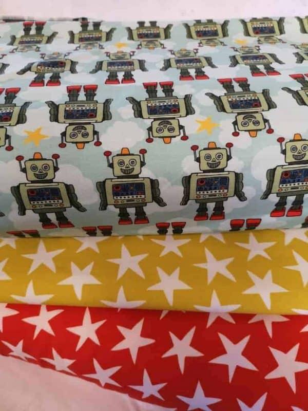 Tradsnella - Robocop mint robocop mint4