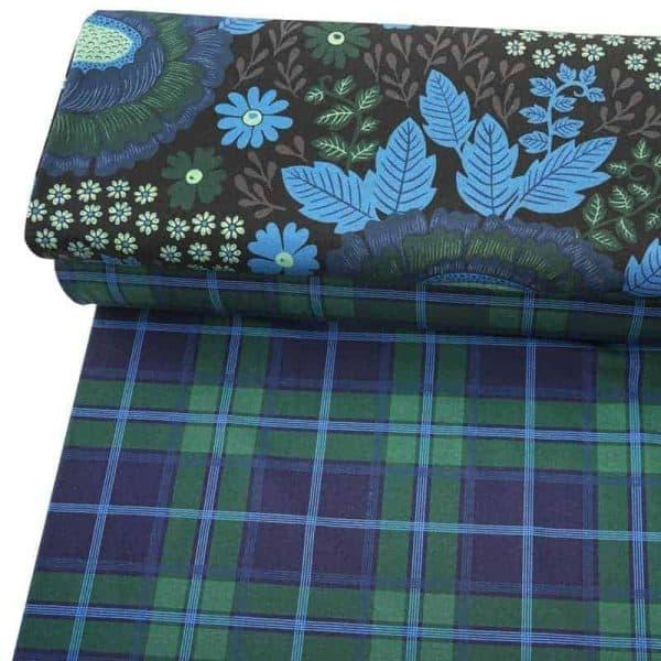 Fossan- Schotse ruit groen ruth blue3