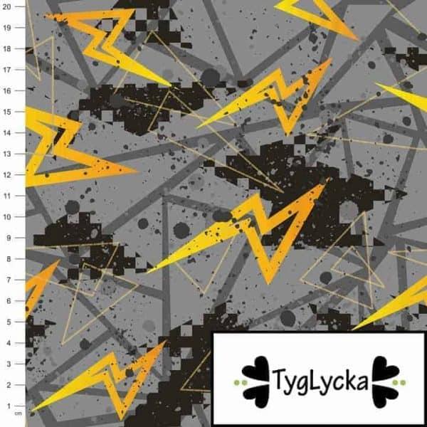 Tyglycka - Thunderstruck thunderstruck 1