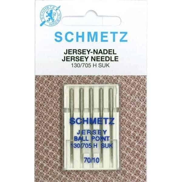 Schmetz - Jersey naalden (NM70/10) jersey naalden maat 70