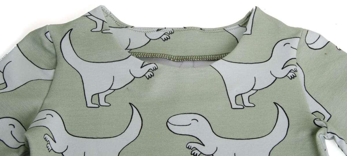 tutorial beleg tricot met Vlieseline