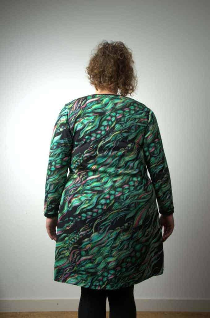 Bella Sunshine- Maggi dress: een blijvertje! leanne8 Middel