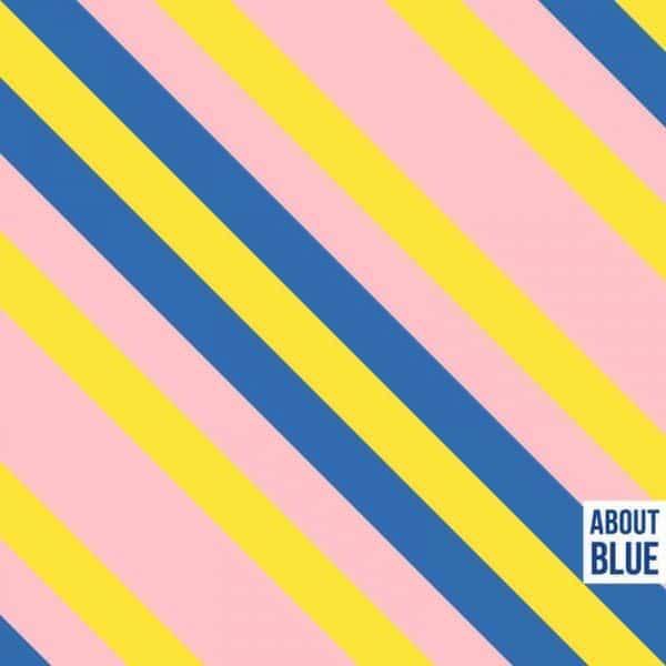 About Blue Fabrics BeachhouseDia