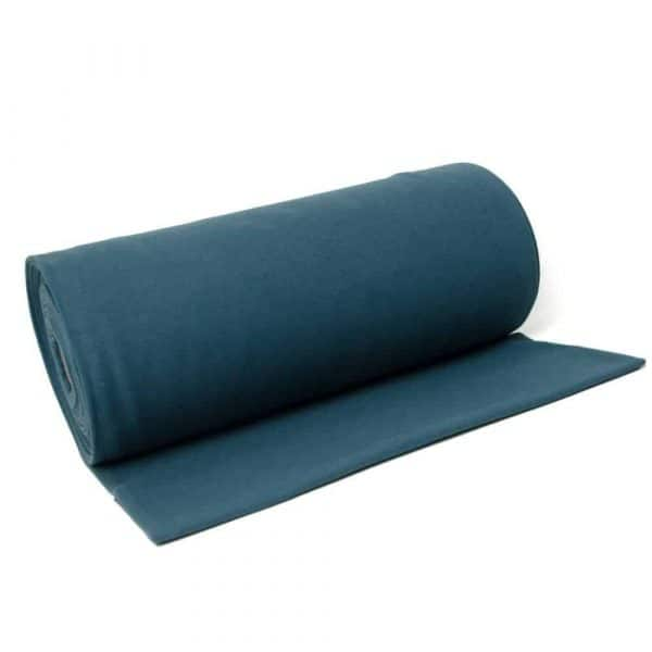 About Blue - 16 Blue Wing Teal abou blue boordstof Aangepast