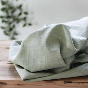 Meet Milk- Tencel Jacquard Gurnge Soft Mint