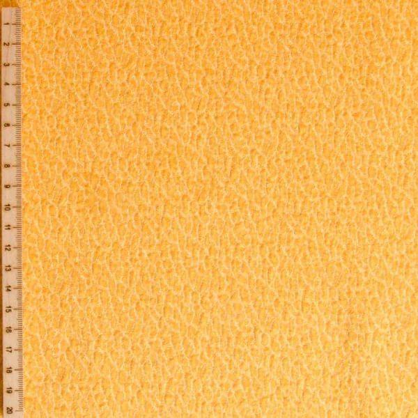 Albstoffe- Goosebumps A72/38 (Life Loves You) Curry/geel sessie2803 660 Aangepast