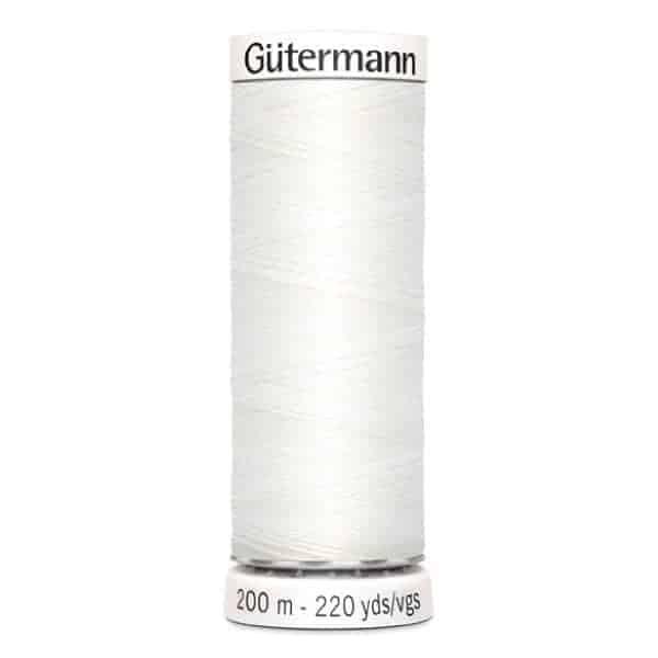 Allesnaaigaren 200m - 800 (wit) Allesnaaigaren Col 800