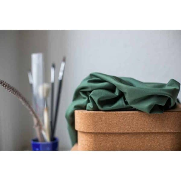 Meet Milk- Basic Stretch Jersey met TENCEL™ vezels- Moss basic stretch moss2 Aangepast