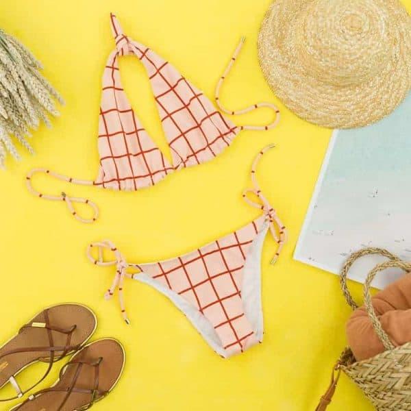 See You At Six - badkleding voering (bathing suite liner) Bathingsuit Lining White SYAS Summer 2020 12b