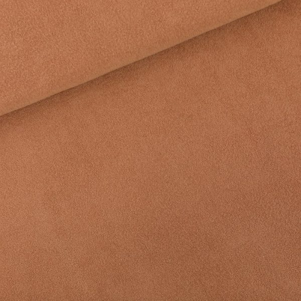 See You At Six - Spnge Terry Cloth - Camel Brown Sponge Terry Cloth Camel Brown SYAS Summer 2020 03b