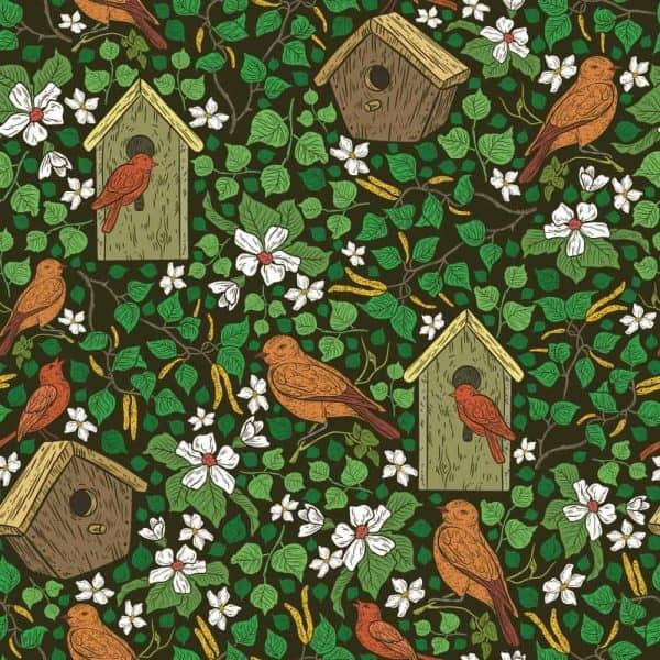 Ernst Textil - Vogelhuisjes 200201174224p