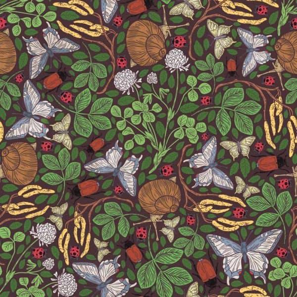 Ernst Textil - Vlinders en slakken 200201174226p