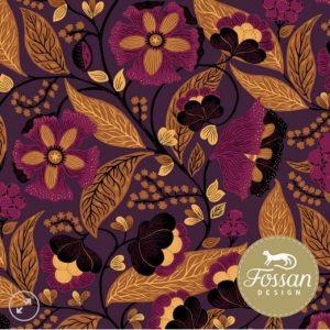 Nieuw Binnen Jersey Maja Orange – Fossan Design Wholesale 1