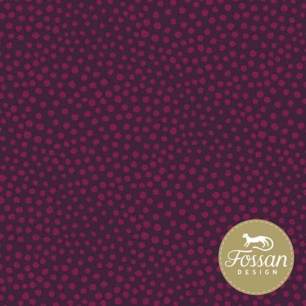 Fossan- Steentjes Magenta Shop Stone Dots Magenta