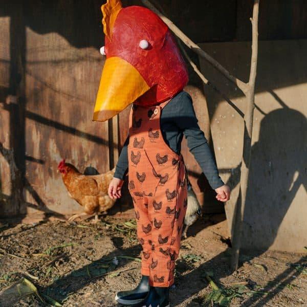 Katia - S13 – Sweat Chicken - French Terry s13 sweat chicken sweat stof 2106 13 03 katia g
