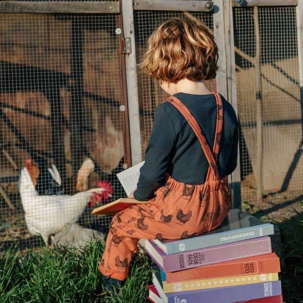 Katia - S13 – Sweat Chicken - French Terry s13 sweat chicken sweat stof 2106 13 04 katia g
