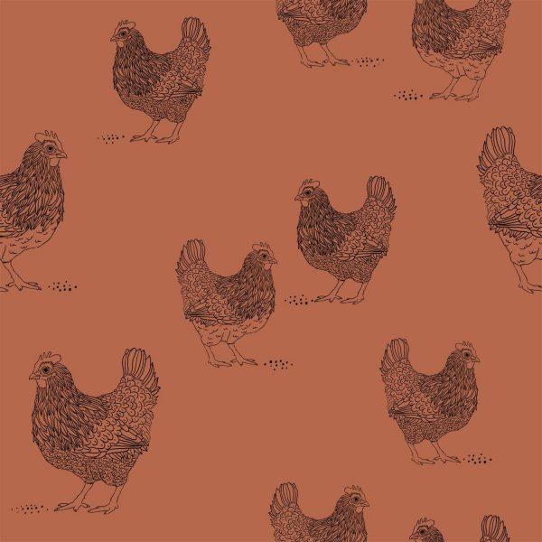 Katia - S13 – Sweat Chicken - French Terry s13 sweat chicken sweat stof 2106 13 katia fhd