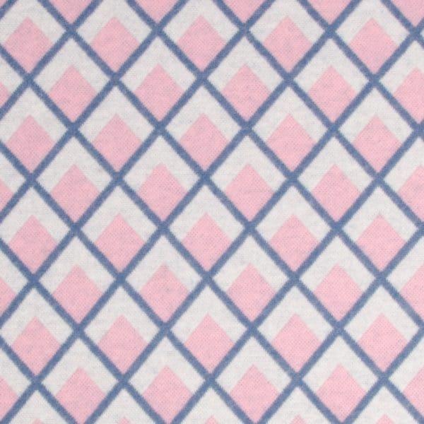 Albstoffe - Fatima Wooltouch - Rose albstoffe wooltouch rozeA