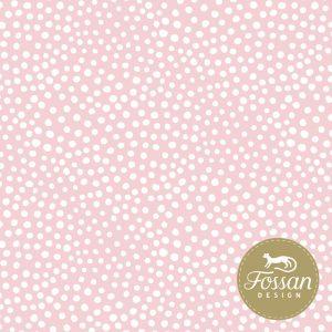 Overzicht duurzame stoffen Shop Stone Dots Pink